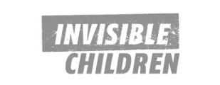 Invisible Children charitable organization logo