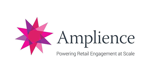 CMS Partner Page Amplience Logo