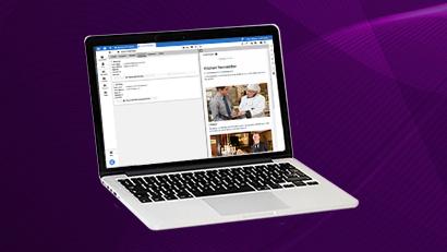 drupal 8 laptop demo