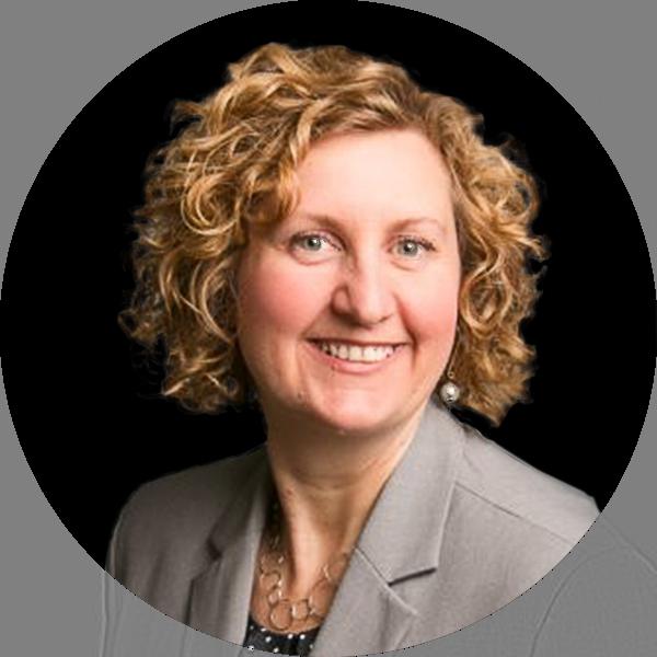 Jackie Morton, Vice President, People & Culture