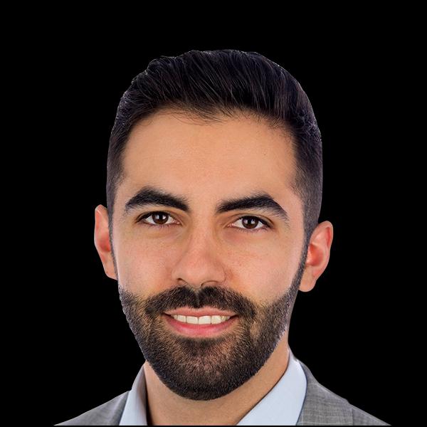 John Bruno, Vice President, Product Management