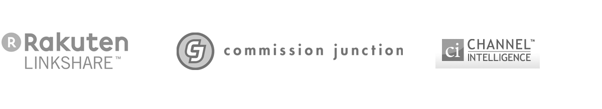 Ecommerce Affiliate Marketing - Rakuten Linkshare, Commission Junction, Channel Intelligence