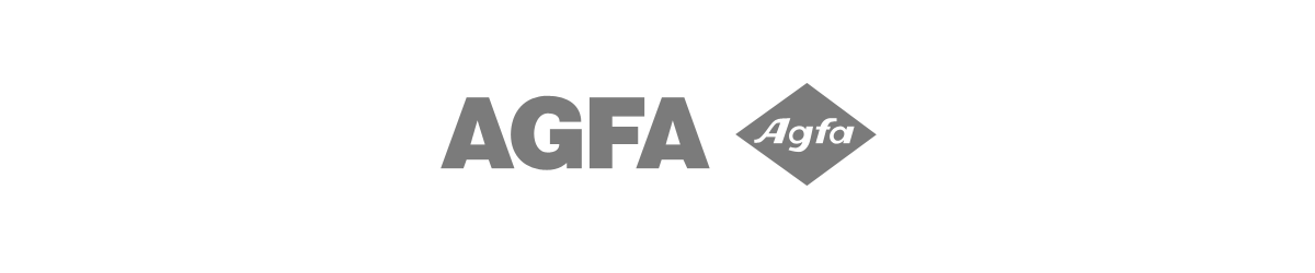Logo for Agfa-Gevaert Group