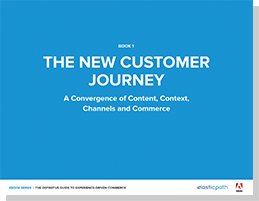 Ebook 1: The New Customer Journey