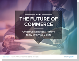Ebook 2: The Future of Commerce