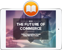 The Future of Commerce iBooks
