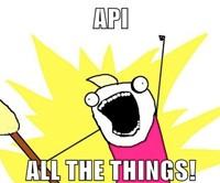 API-all-the-things