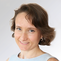 Ana Milevskaja