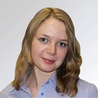 Anastasia Sviridenko