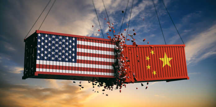 The US, China tariff war: surge in imports and what it means for holiday shopping _Get Elastic