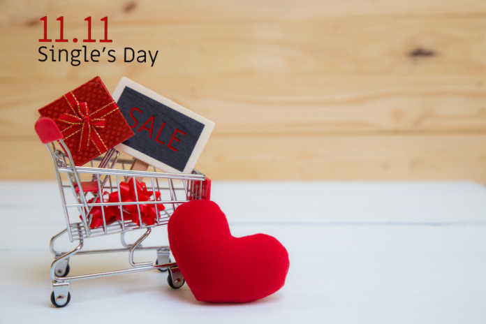Ecommerce lessons from Singles Day: How to plan next year's holiday outreach_Get Elastic
