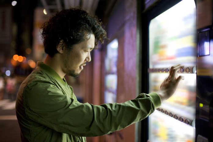 Next-gen vending machines: 5 reasons intelligent vending is trending in ecommerce_Get Elastic