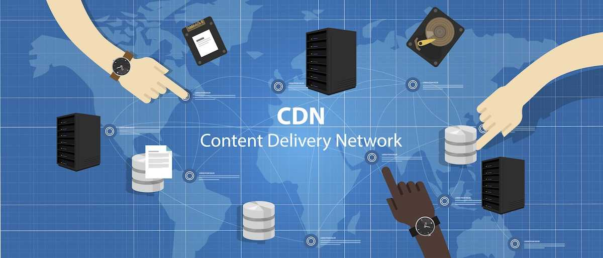 Content Delivery Network_CDN_Get Elastic