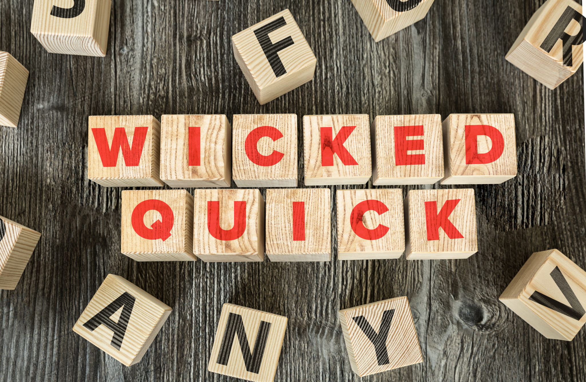 Wicked Quick: retail trends from Stratix