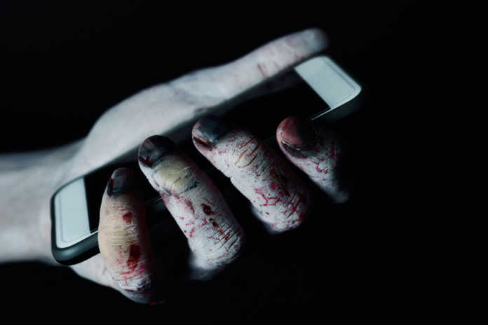 10 scariest things that can happen in mobile checkout_Get Elastic