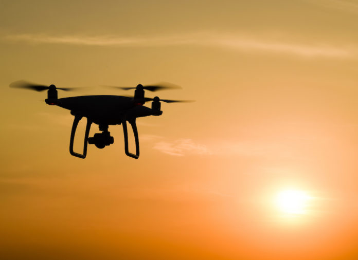 Are drones really the future of delivery? [infographic]_Get Elastic