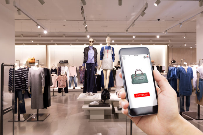 How to mix technology and the human touch for a winning retail strategy