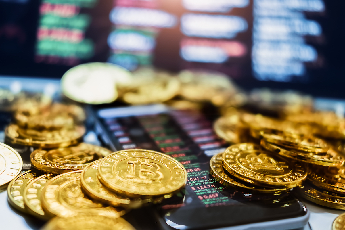Cryptocurrency in 2020 budget