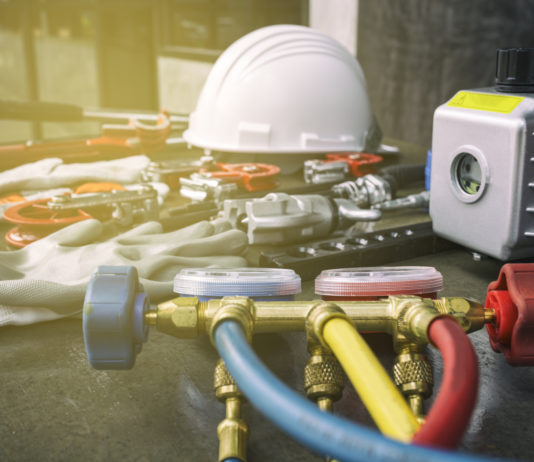 How an HVACR supplier increased their speed to market and online sales with a modern ecommerce platform