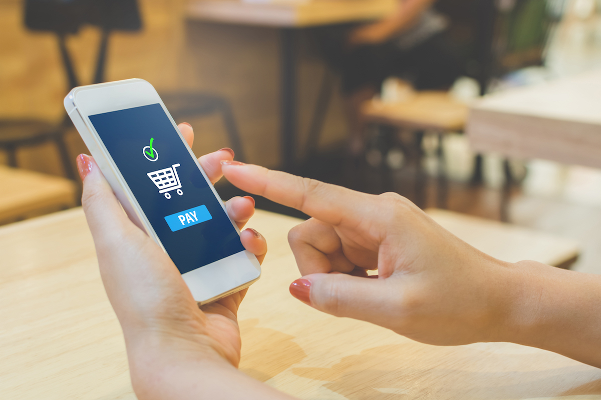 Apple Pay's bite of mobile wallets [Infographic]