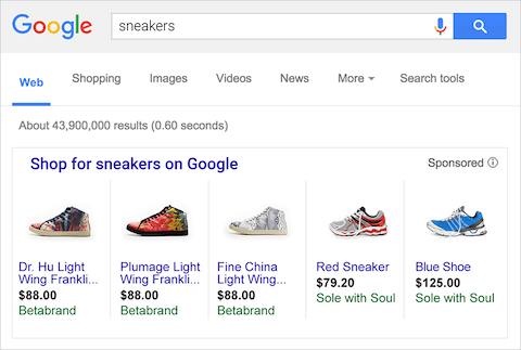 Google Shopping_Google Product Listing Ads_Storeya