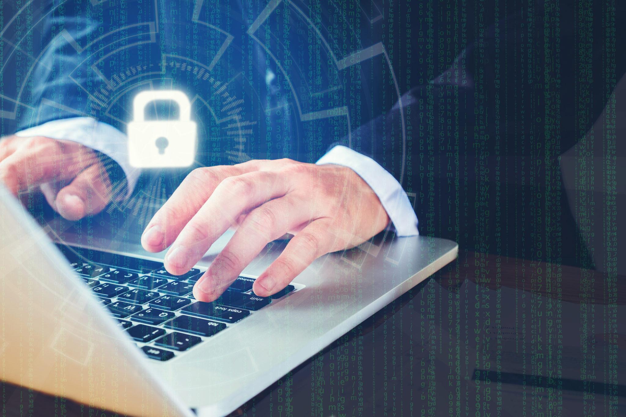 Preventing data breaches with VPN