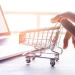 digital shopping cart_Get Elastic