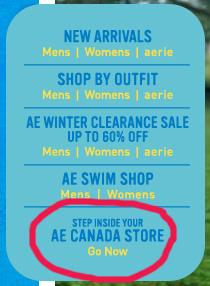 AE Canada