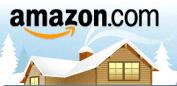 Amazon Xmas Logo