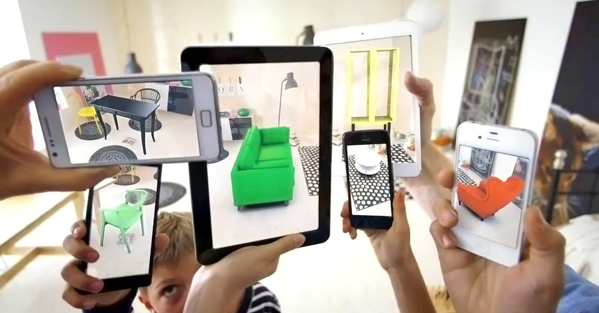 Virtual Versus Augmented Reality? Which one will win out?