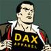 Dax T-Shirts