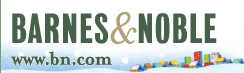 Barnes and Noble Xmas Logo