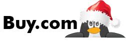 Buy.com Xmas Logo
