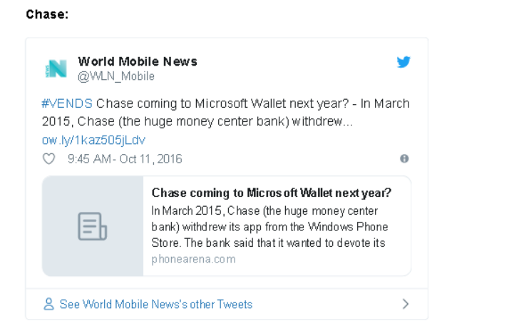 World Mobile News_6 digital payment trends to keep an eye on_Get Elastic