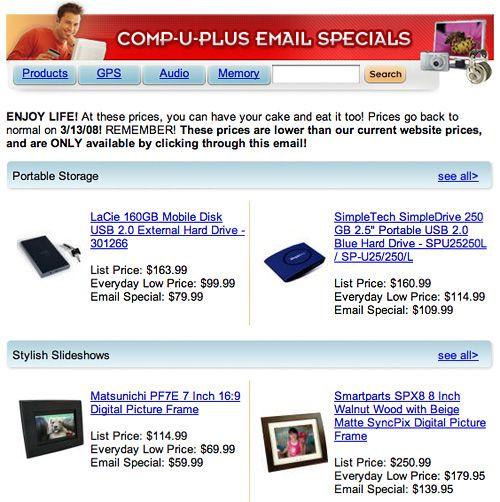 Compuplus Email
