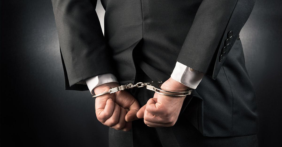 digital transformation fail constricted jail behind bars