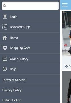 download-app-menu