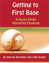 Getting To First Base Ebook