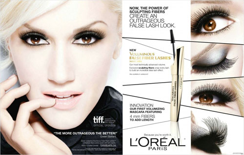 loreal-scan-to-shop
