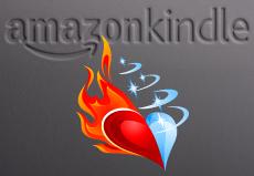 Amazon Kindle's ice and fire