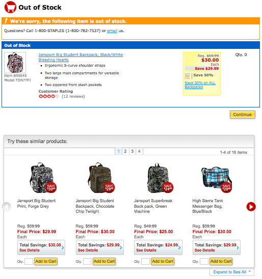 Shopping Cart Page Checklist 16 Things I Look For