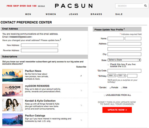 pacsun-packs-email
