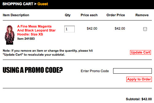 How Much is Your Coupon Code Box Costing You?