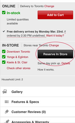 reserve-in-store