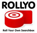 Rollyo Logo
