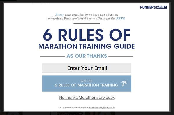 rules-of-marathon