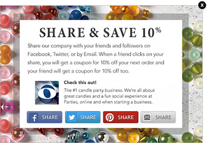 share-save