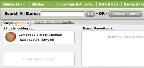 ShopTogether ScreenShot