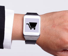 smartwatch-commerce