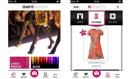 snap-fashion